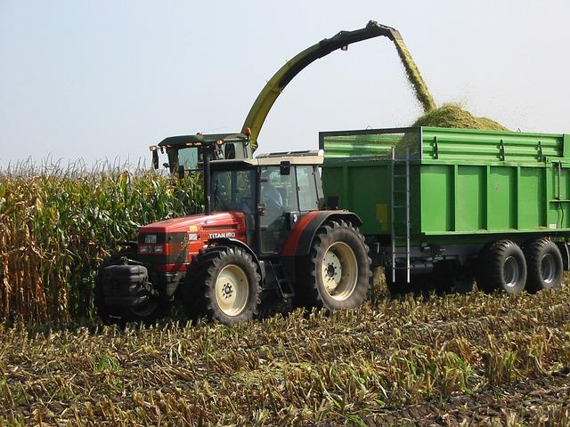 Filtros de aire para tractores normativa EN 15695