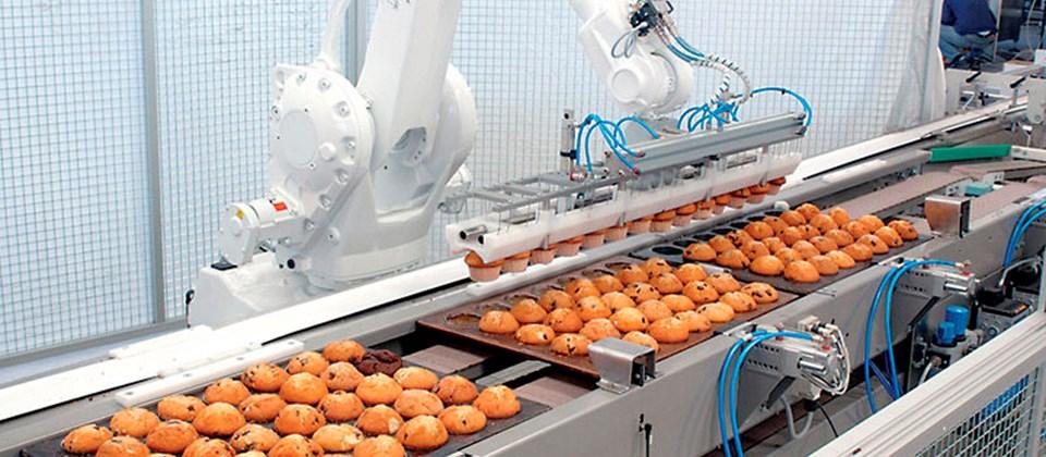 Seguridad en la industria alimentaria