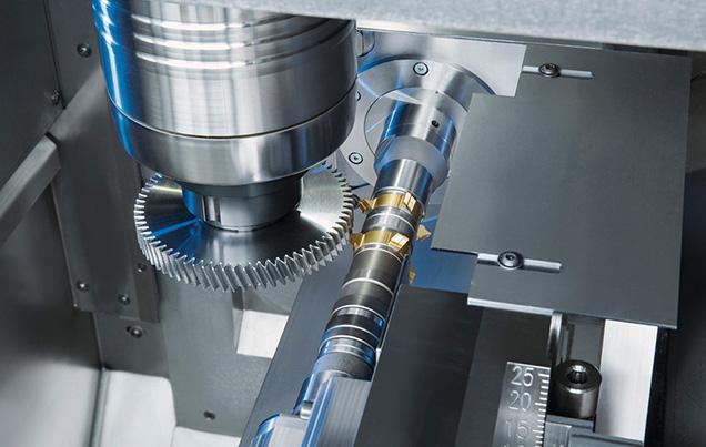 la filtración magnética elimina partículas en el lubricante