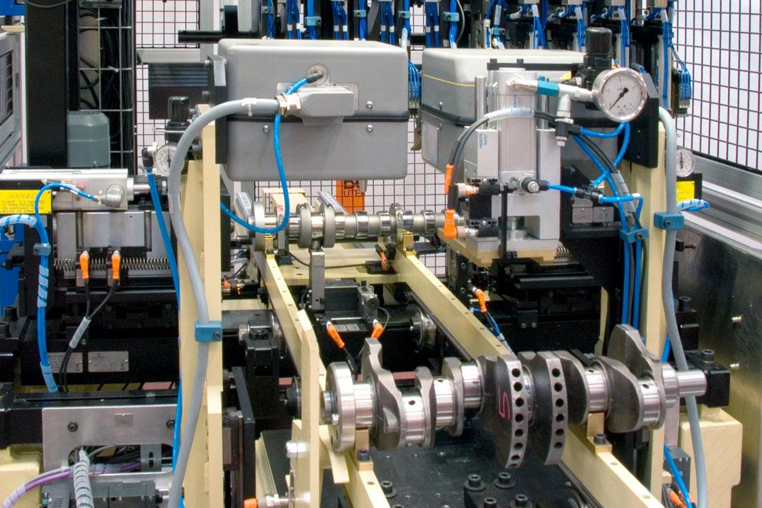 procesos industriales con necesaria filtración