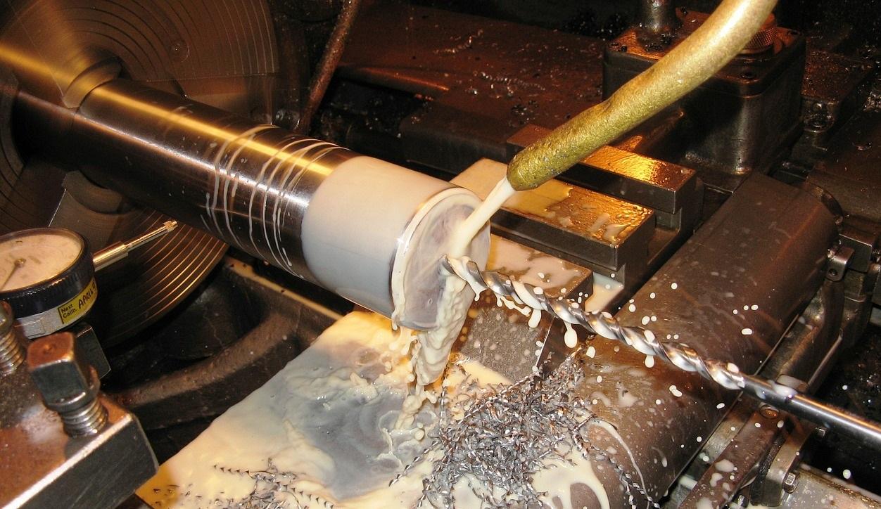 La degradación de los lubricantes idustriales afecta a los procesos de mecanizado