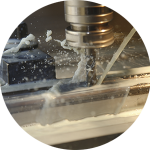 mantenimiento industria mecanizado
