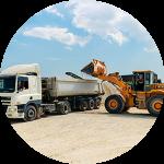 mantenimiento sector transporte