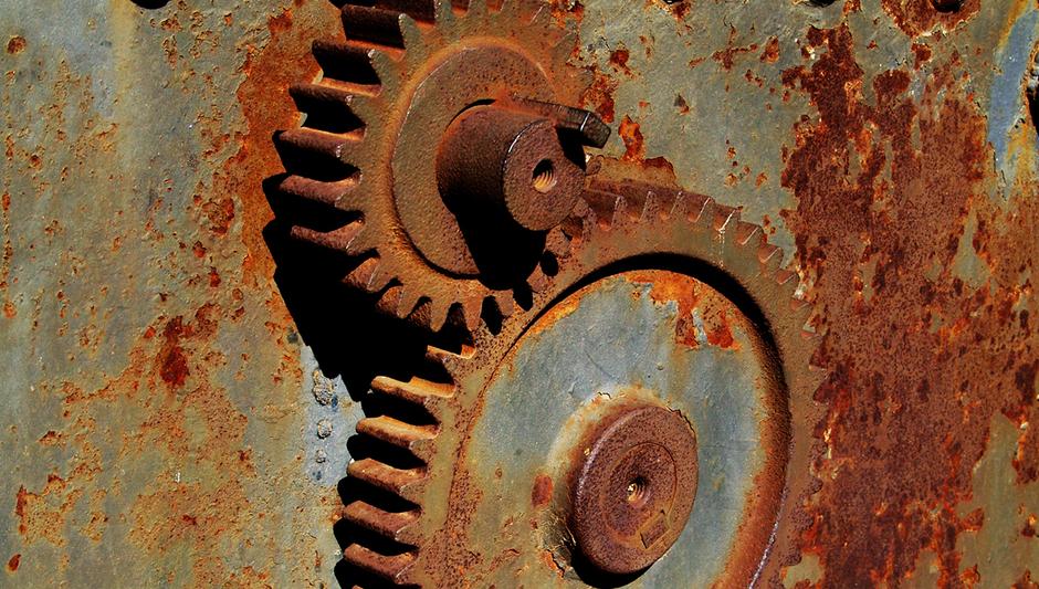 efectos de la corrosion en los procesos industriales