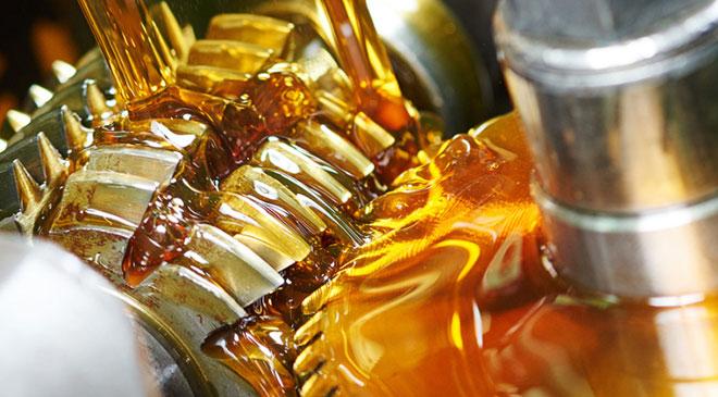 El mercado de lubricantes industriales está limitado
