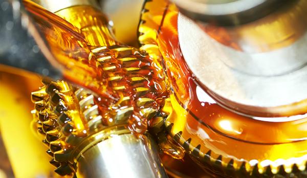 Los aceites hidráulicos deben contar con alta viscosidad
