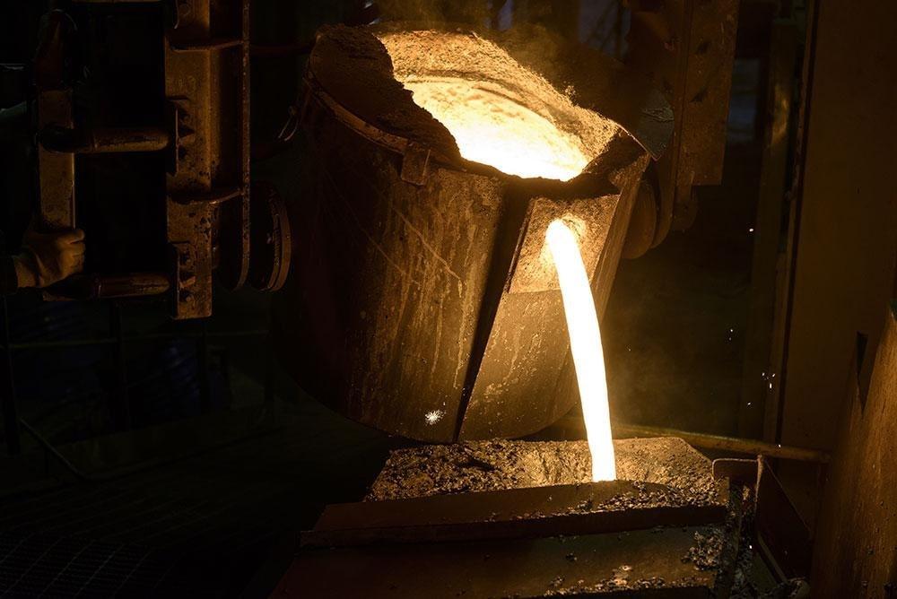 El empleo de aceites ignífugos para procesos de metales más seguros