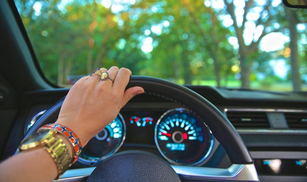 mantenimiento preventivo del coche