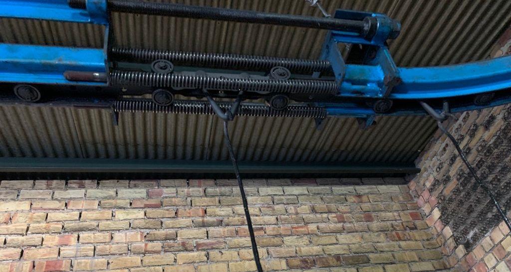 lubricantes para la lubricacion de cadenas a alta teperatura